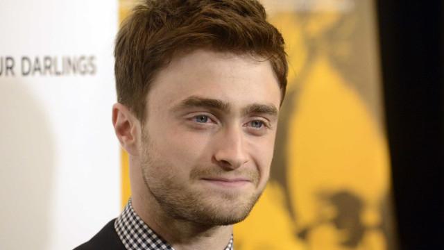 Daniel Radcliffe que dirigir