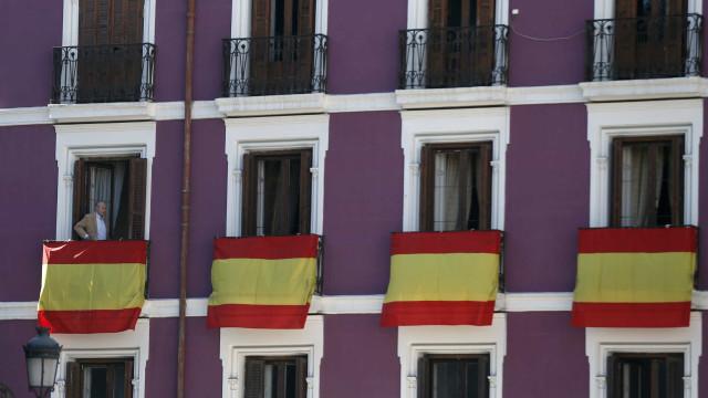 Espanha declara três diplomatas bolivianos como 'persona non grata'