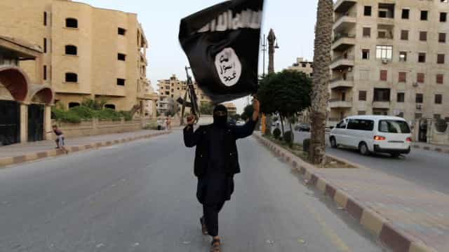 Turquia começa a deportar jihadistas estrangeiros