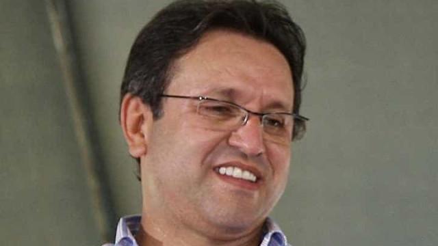 Ex-governador de Tocantins Marcelo Miranda é preso em Brasília