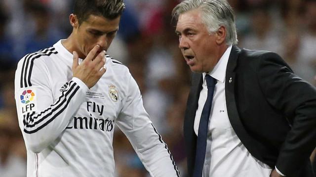 Técnico do Real critica Blatter por apostar em Neuer