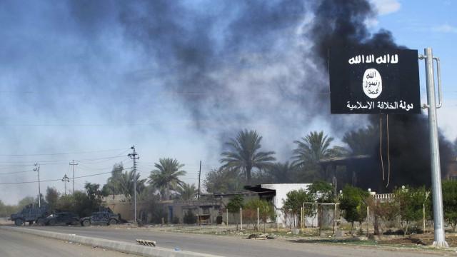 Pelo menos 11 combatentes do Estado Islâmico são mortos no Iraque