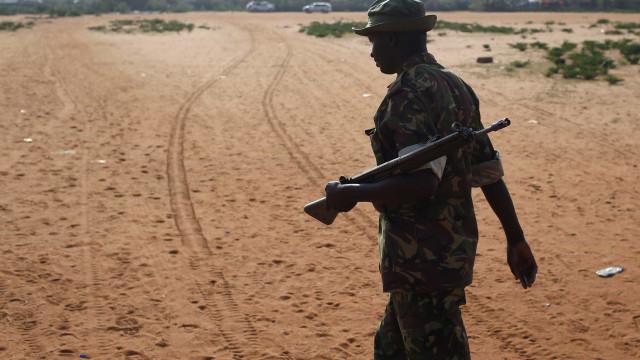 Autoridades quenianas investigam morte de rapaz de 13 anos pela polícia