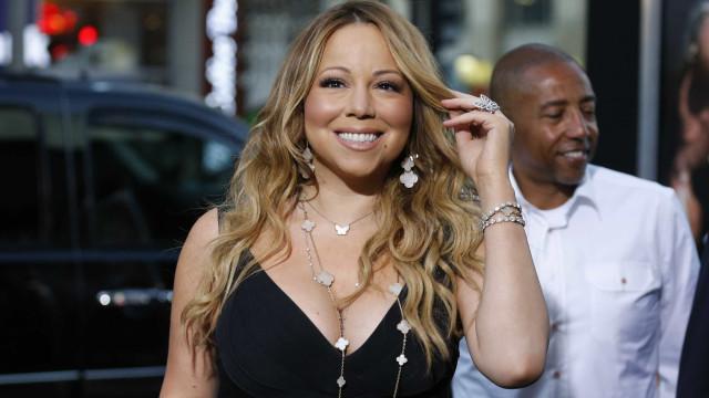 Novo livro de Mariah Carey promete revelar todos os traumas e desastres