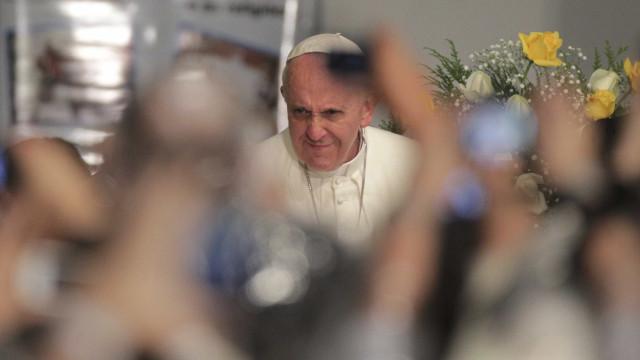 Vítimas de pedofilia continuam exigindo ação do Vaticano