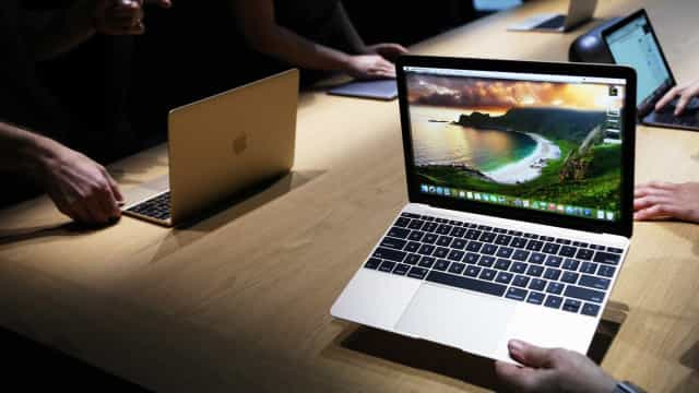 Apple faz recall de laptops MacBooks por risco de incêndio