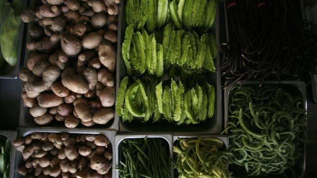 Produtores de alimentos orgânicos miram o mercado internacional