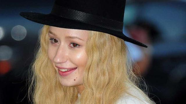 Iggy Azalea dispara: 'Eu tenho perturbado a Britney Spears'
