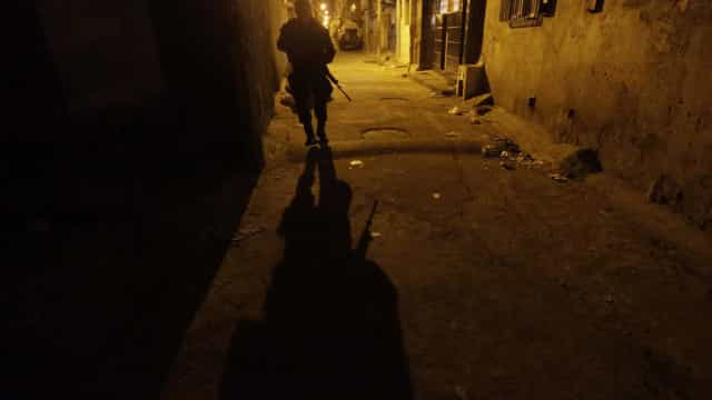 Chacina deixa 6 mortos na região metropolitana de Salvador
