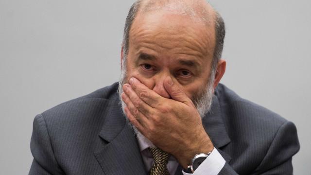MPF denuncia Vaccari e lobista por suposta fraude em fundos de pensão