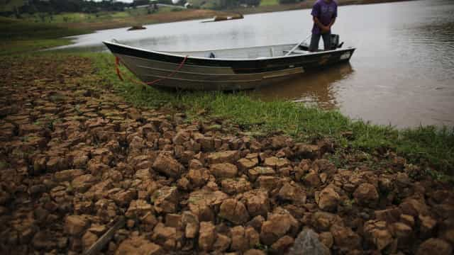 Polícia descobre esquema de roubo  de água em Pernambuco