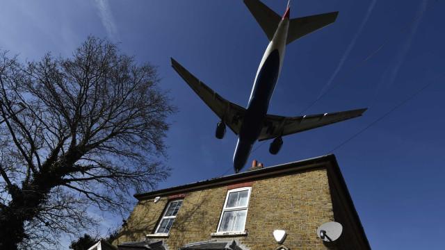 Falha técnica atrasa quase 1.800 voos nos Estados Unidos
