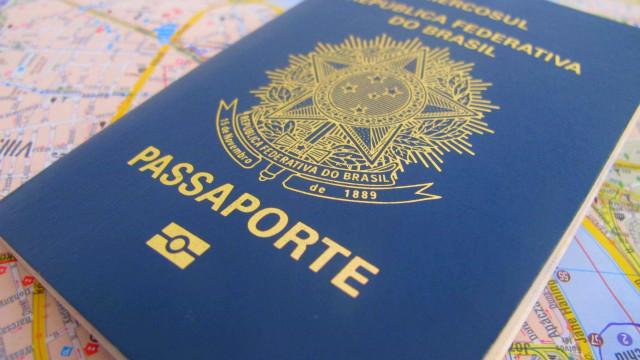 Banco de dados biométricos reduzirá tempo de espera por passaporte