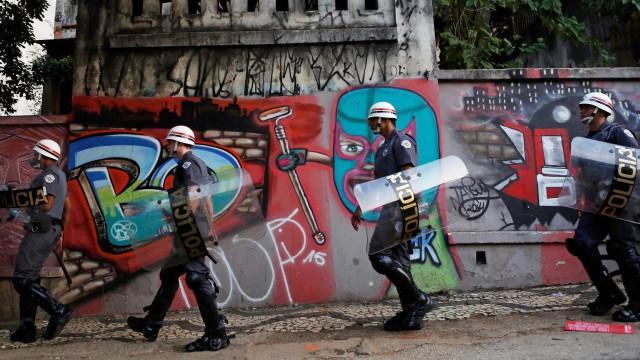 Mortes de civis por policiais aumentam 15% no primeiro trimestre em SP