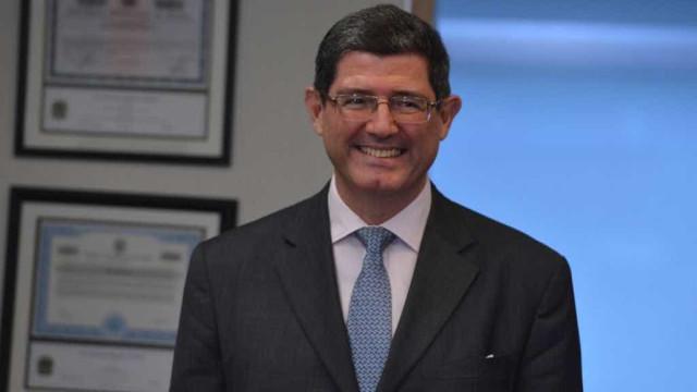 Brasil pode perder grau de investimento se Levy falhar