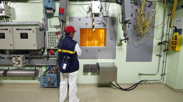 Índice de confiança do empresário indústrial recua pela segunda vez