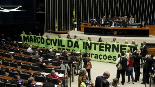 Marco Civil da Internet abre canal online para aperfeiçoar propostas