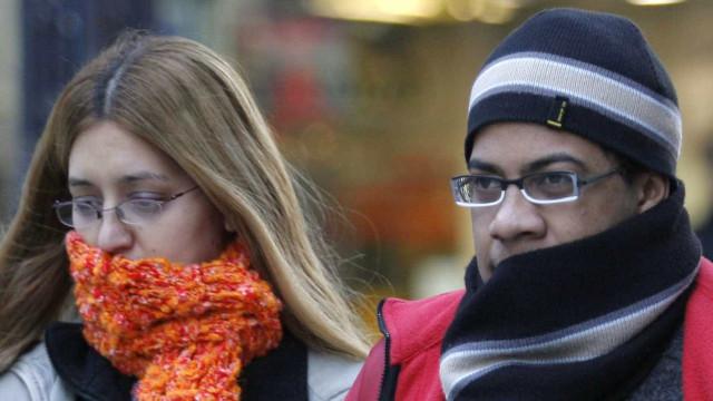 Como aumentar a imunidade para o inverno?
