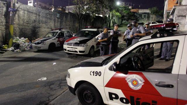 Jovem é executada com 15 tiros na rua em São Paulo