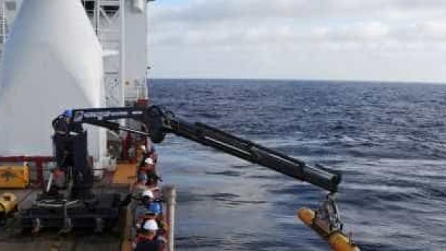 Buscas ao MH370 revelam descobertas interessantes