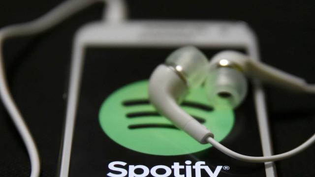 Spotify remove limite de músicas nas listas pessoais