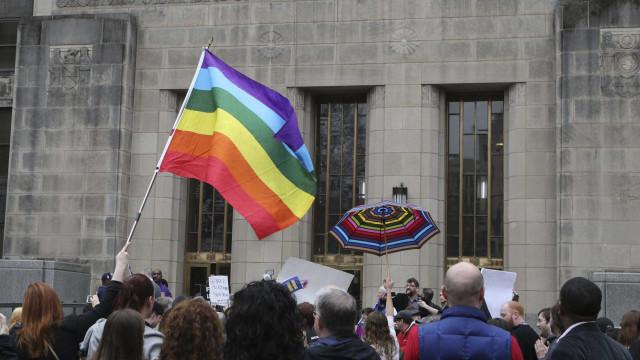Irlanda realiza hoje referendo sobre casamento homossexual