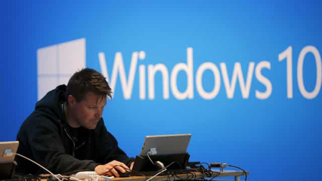 Windows 10 pode ter nova atualização esta semana