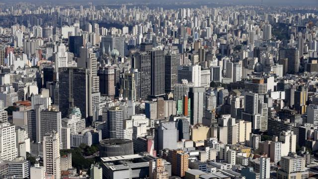 Filho é suspeito de matar o pai a facadas em bairro nobre de São Paulo