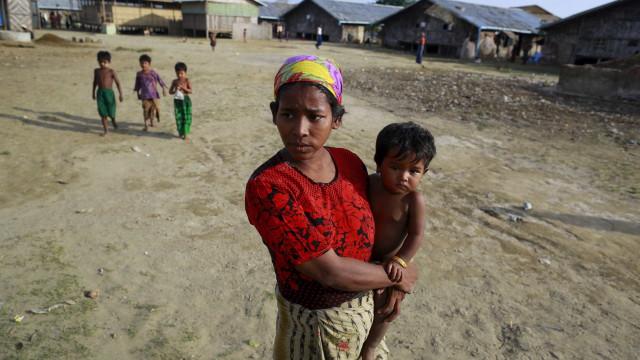 Ex-enviado da ONU pede investigação de tráfico humano