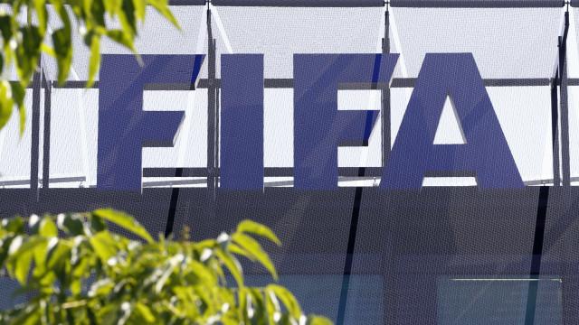 Fifa declara presidente do Olímpia culpado por manipulação de partidas