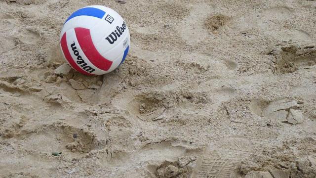 Brasil define representantes do vôlei de praia em Tóquio
