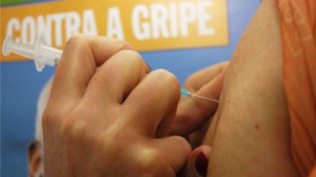 Caminhoneiros vão ter prioridade em campanha de vacinação contra gripe
