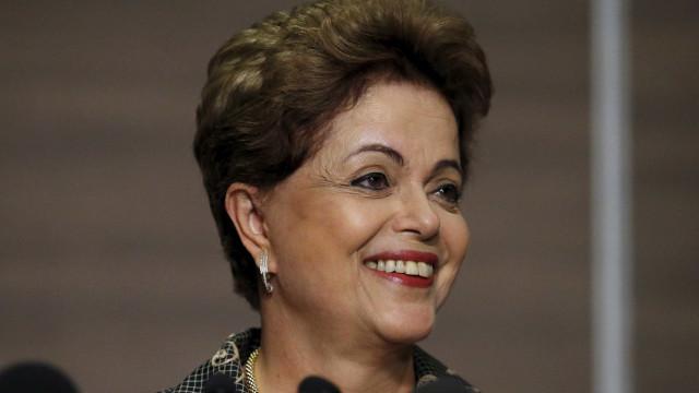 Dilma diz que nenhum indício a envolve na Lava Jato