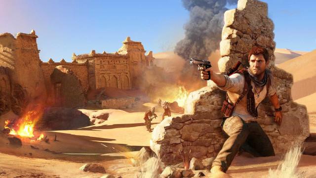'Uncharted': Filme terá história diferente dos jogos