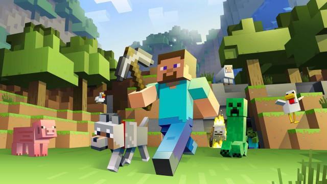 Filme de 'Minecraft' só chegará aos cinemas em 2022