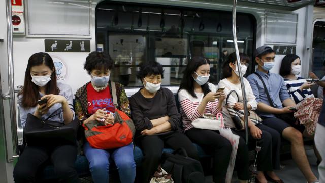 China e países próximos adotam medidas diante da nova pneumonia