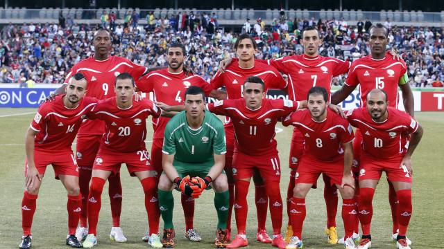Fifa permite que Palestina sedie jogo contra Arábia Saudita nas Eliminatórias