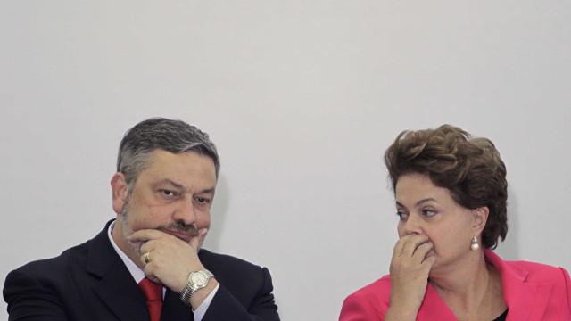 Palocci diz que MDB do Senado recebeu para apoiar Dilma
