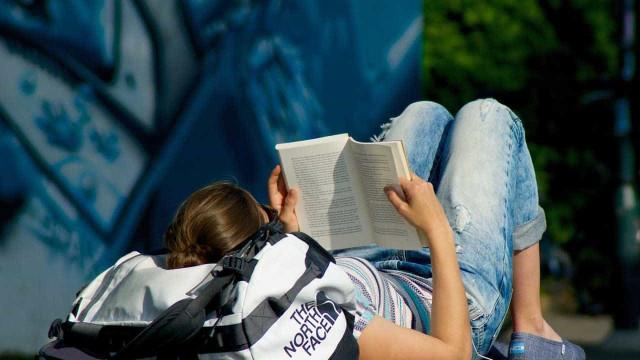 Pesquisa aponta que maioria dos brasileiros não lê nem um livro