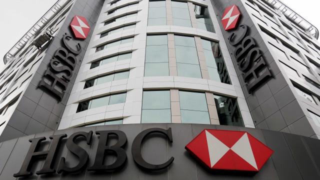 Concentração pode aumentar se um nacional levar HSBC
