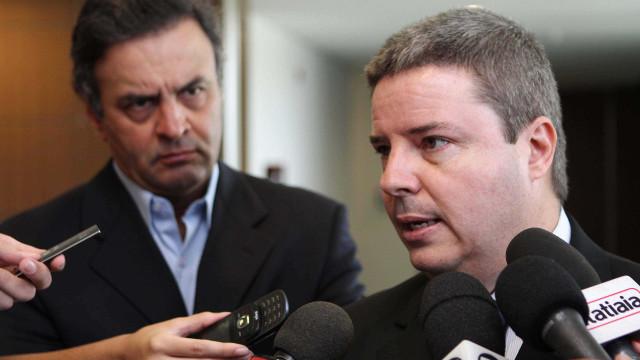 Ação cobra R$ 14 bi à saúde devidos por Aécio Neves e Anastasia