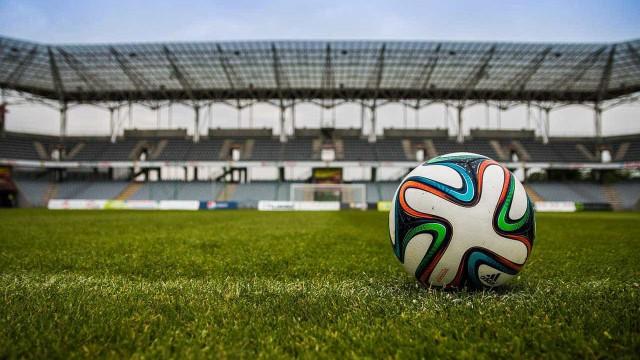 Uefa suspende todas as competições de futebol por tempo indeterminado