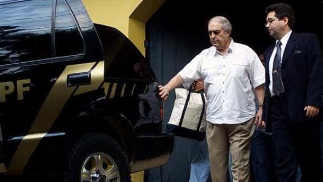 Morre o ex-juiz Nicolau dos Santos, condenado por desvios em fórum