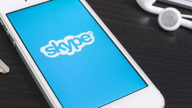 Skype com problemas? Não é o único
