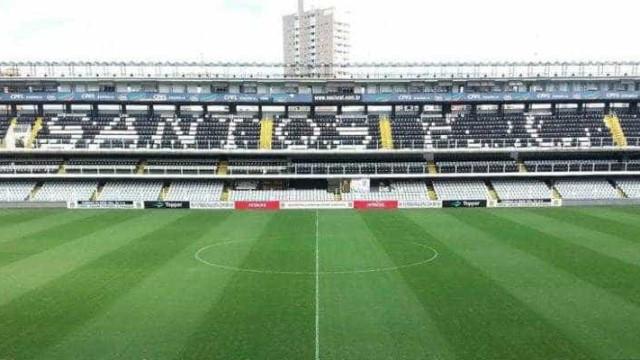 Santos vence Vasco na Vila e abre vantagem na Copa do Brasil