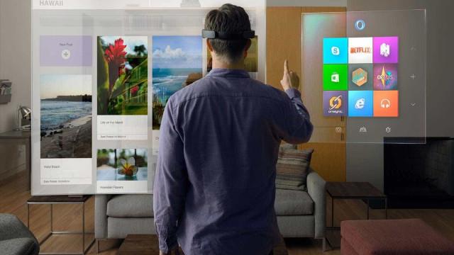A Intel poderia enfrentar a Microsoft?
