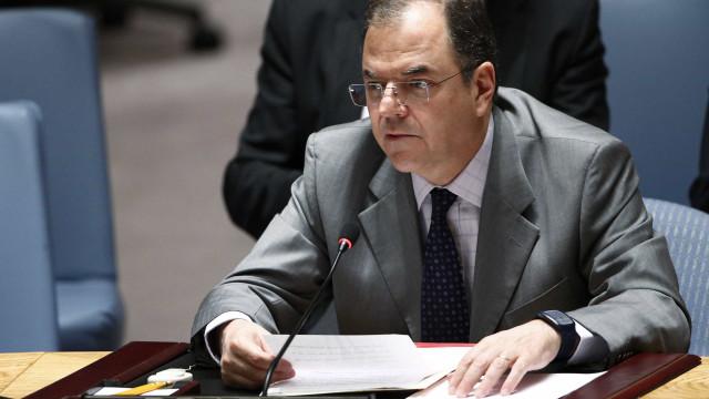 Guilherme Patriota é nomeado Delegado do Brasil em Genebra