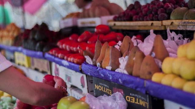 Produção de alimentos precisaria aumentar 60% para garantir equilíbrio