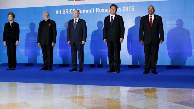 Brics precisa fazer ajuste estrutural, concluem países
