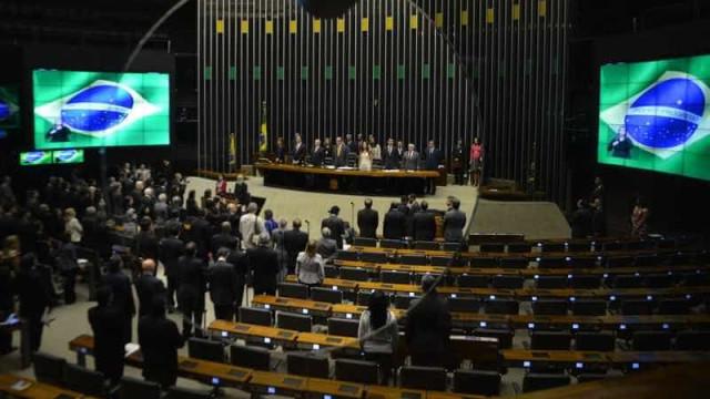 Novatos criam grupo 'paralelo' na Câmara